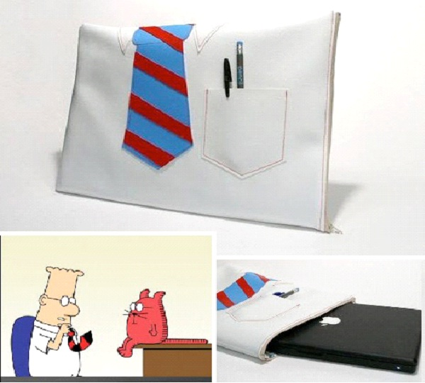 Geek Case-Coolest Laptop Sleeves And Bags