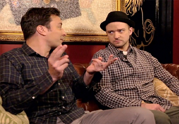 # Hashtagging With Jimmy Fallon and Justin Timberlake-Things That Went Viral In 2013