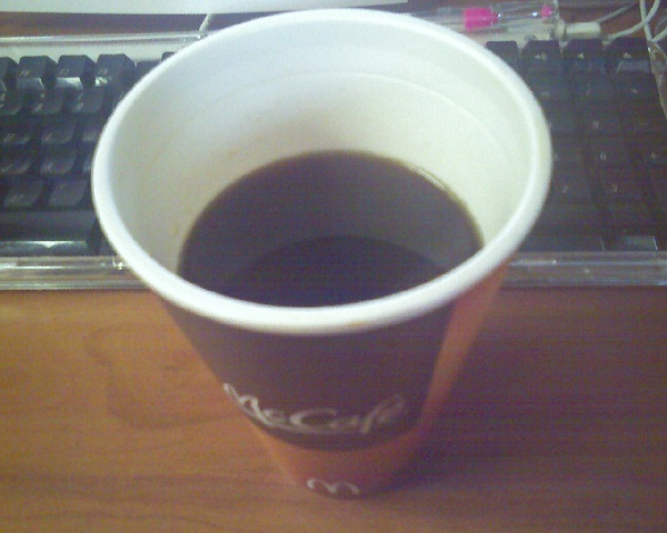 Hot coffee-Silliest Lawsuits Ever