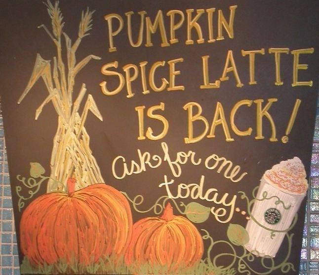 Chocolate pumpkin-Starbucks Secret Menu Items You Didn't Know