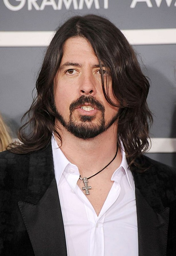 Dave Grohl Net Worth (5 Million)-120 Famous Celebrities And Their Net Worth