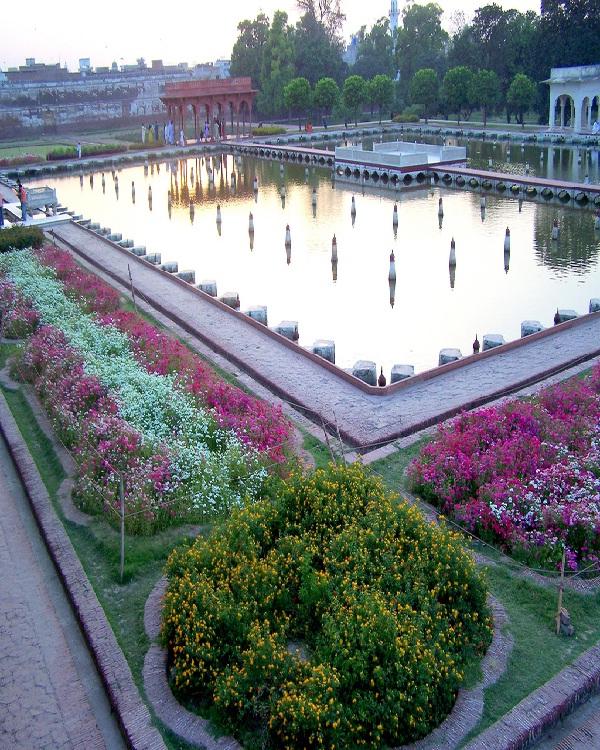 Shalimar-Amazing Gardens