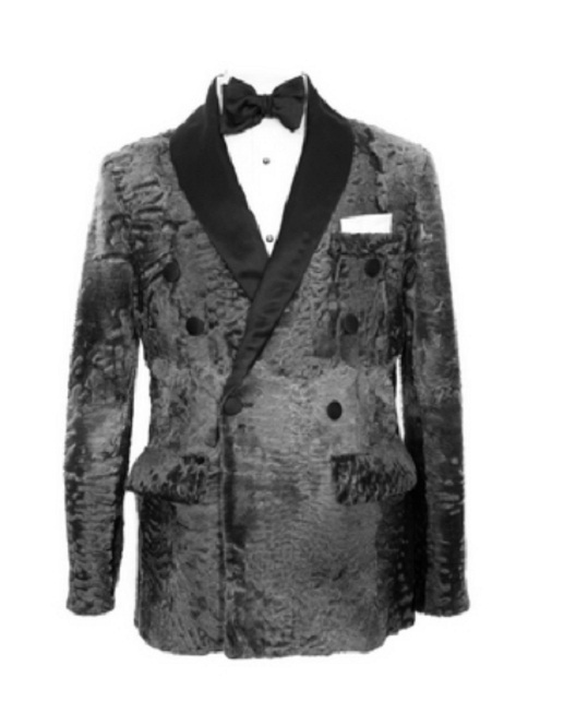 Jay Kos $2,800-Most Expensive Tuxedos In The World
