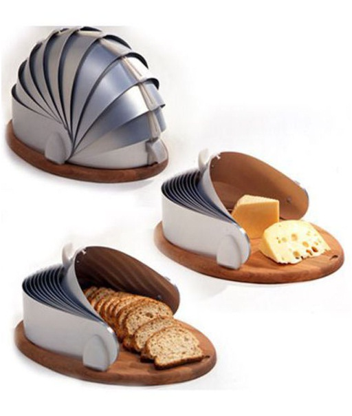 Armadillo Bread Bin-36 Strangest Gadgets That You Can Buy