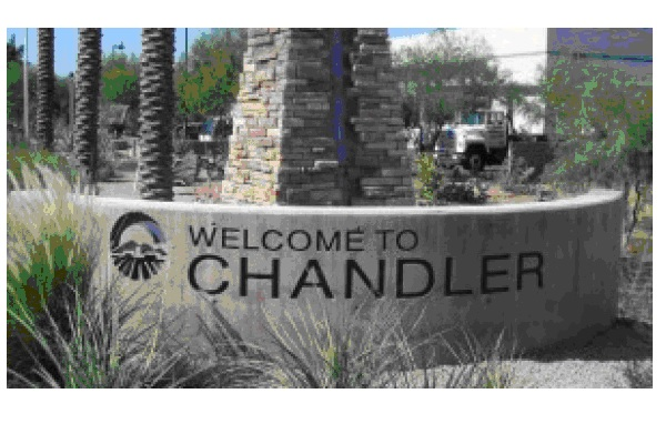 Chandler, Az-Safest US Cities To Live In