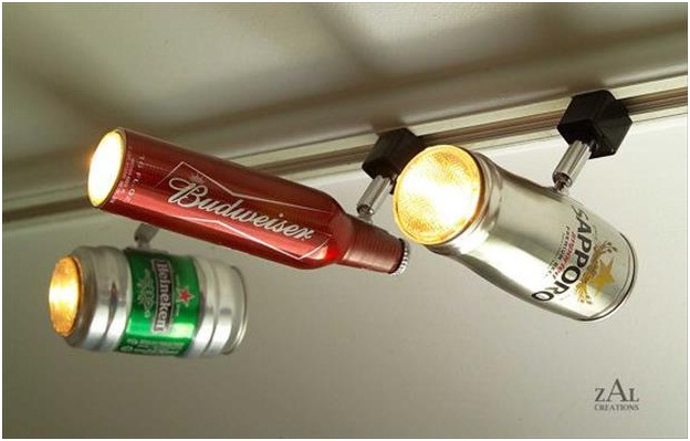 Beer Lights-Must Have Man Cave Accessories