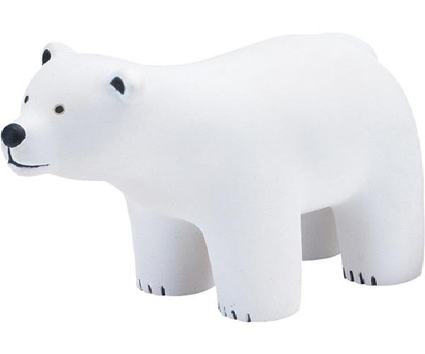 Polar bear-Coolest Stress Balls
