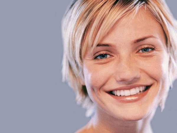 Cameron Diaz-12 Best Female Celebrity Smiles Ever