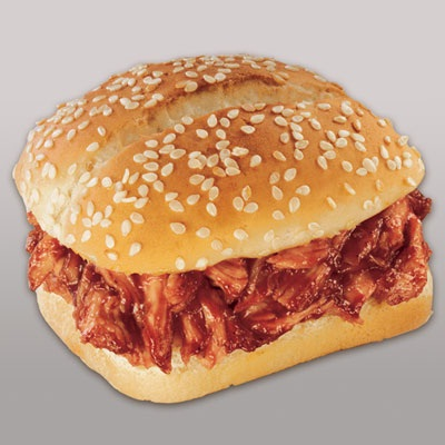 KFC Honey BBQ Sandwich-Healthy Fast Food Items You Can Opt For