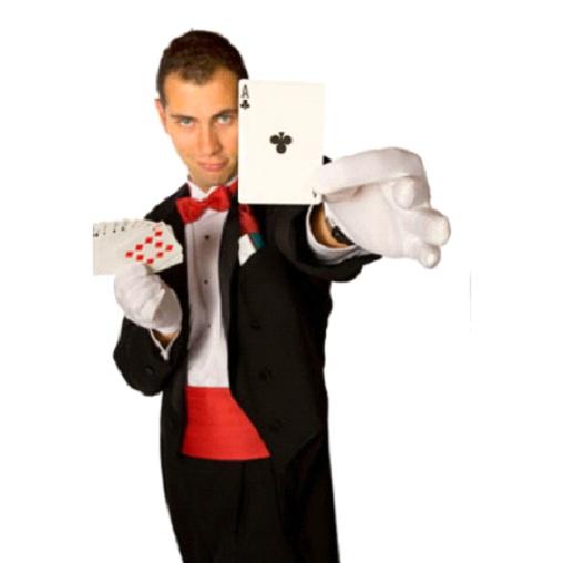 Magician-Fun Jobs With Good Pay