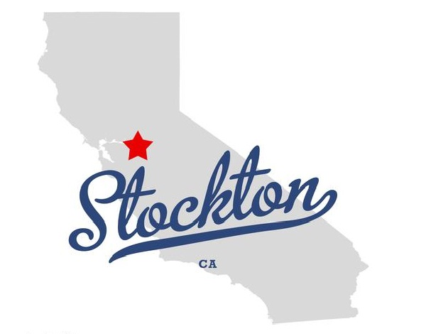 Stockton-Most Dangerous Cities In America