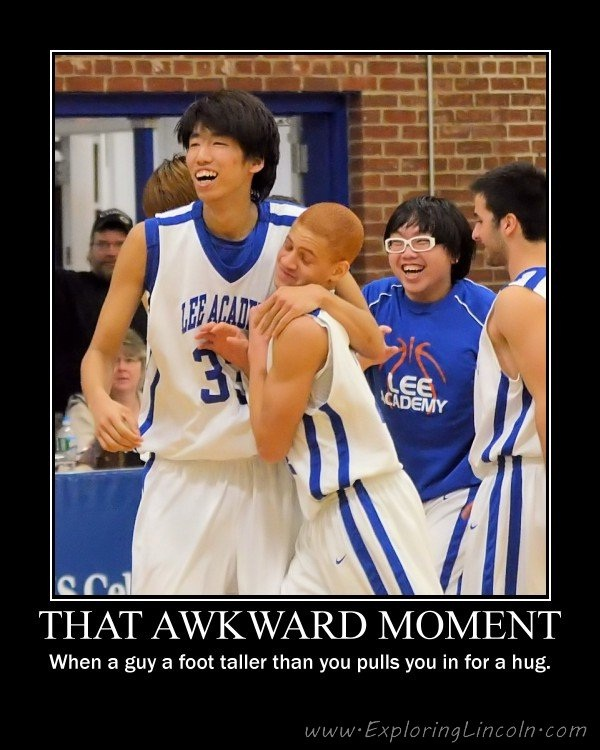 """That Moment When Ghetto Redhot Yourspecial Cousin Gets An: You Look Uncomfortable-Best """"that Awkward Moment"""" Memes"""