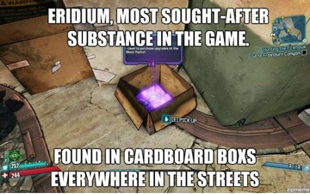 Has this been thought through?-Worst Video Game Logic