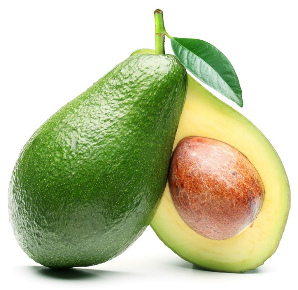 Avocado-Best Foods For Hypothyroidism