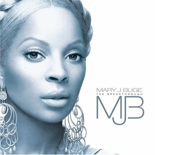 Be With You by Mary J. Blige-Best Love Songs Ever