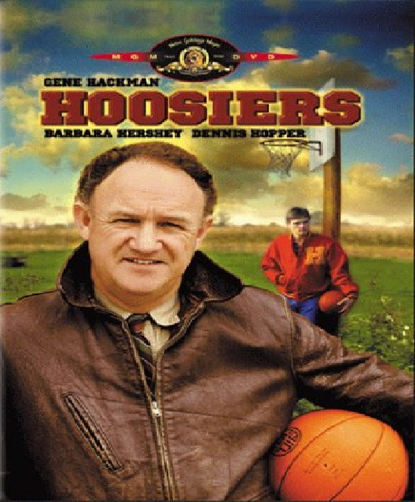 Hoosiers-Best Sports Related Movies