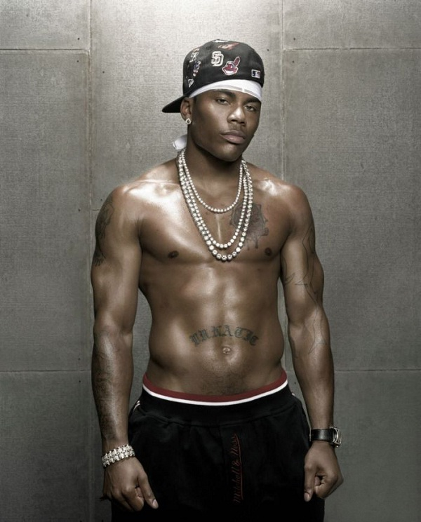 Nelly-Famous Rappers