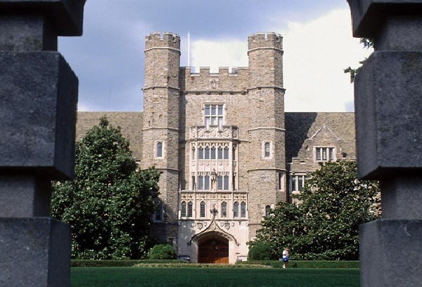 Duke-America's Best Medicine Schools 2013