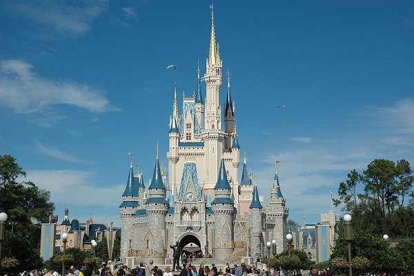 Red carpet-Disney World Secrets You Didn't Know