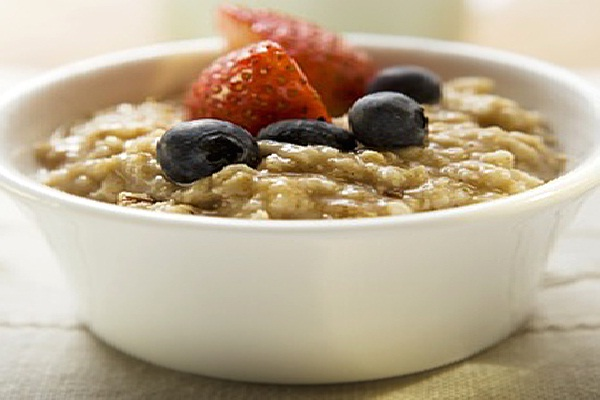 Oatmeal-Foods That Suppress Your Appetite