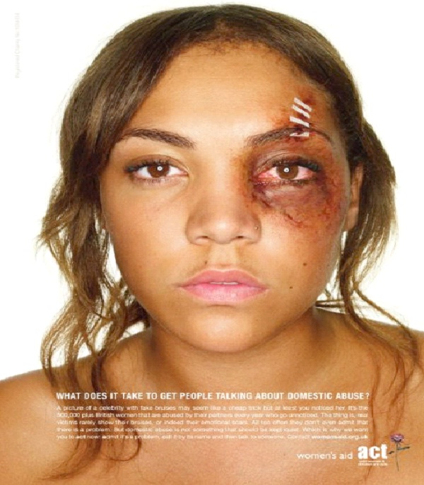Domestic Violence-Most Common Crimes In USA