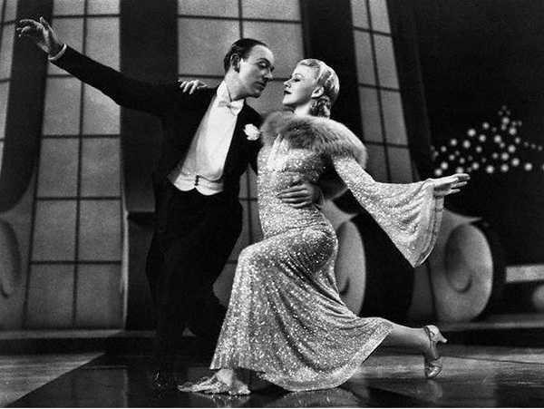 Ginger Rogers-Best Dancers Around The World
