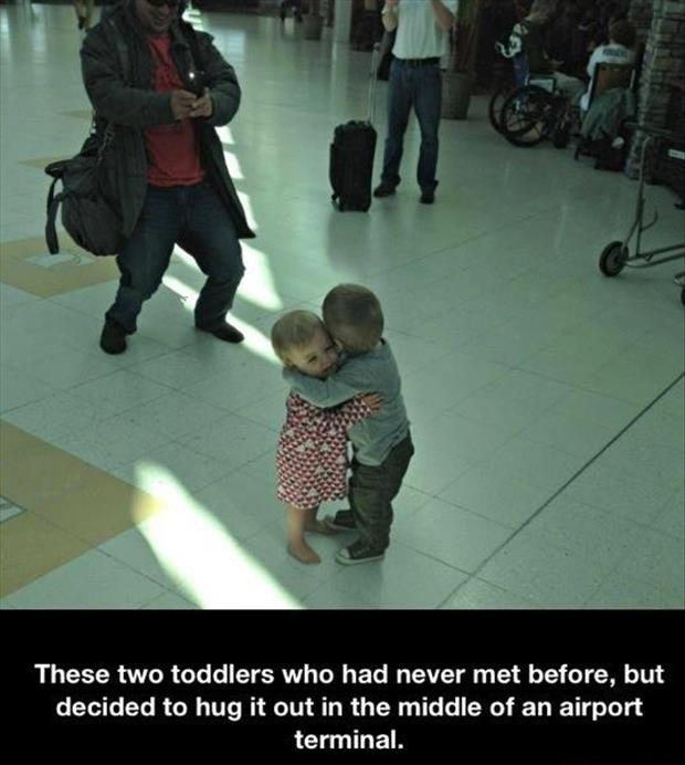 Caring-Pictures That Will Restore Your Faith In Humanity