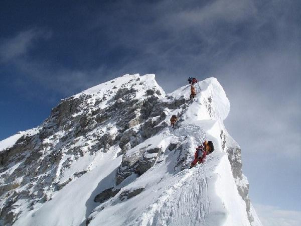 Mount Everest-Deadliest Mountains Around The World