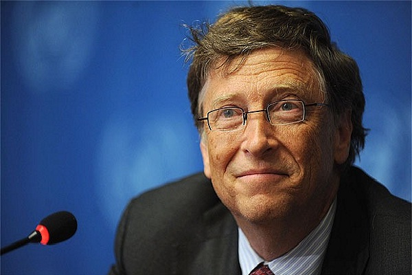 Bill Gates-Things You Don't Know About Google