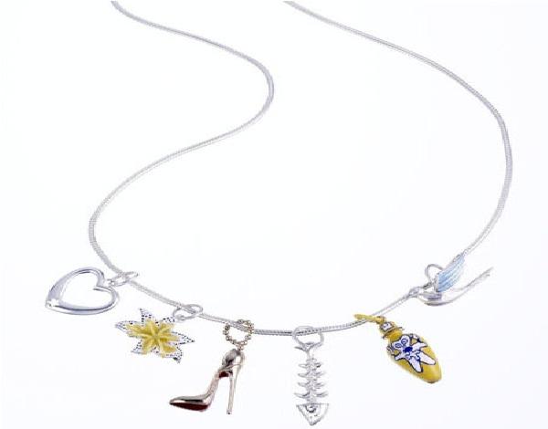 Charm accessories-DIY Jewelry Ideas