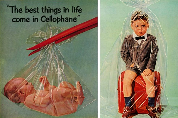 Cellophane-Ads That Should Be Banned