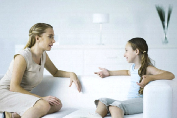 Teach Social Skill Through Conversation-Tips To Become A Perfect Parent