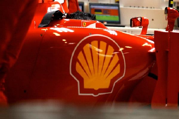 Ferrari Shell- $4.5M-Most Costliest Advertisements Till Now