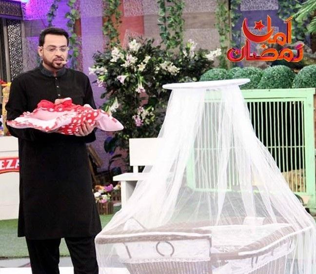 Pakistani game show-Most Bizarre TV Shows