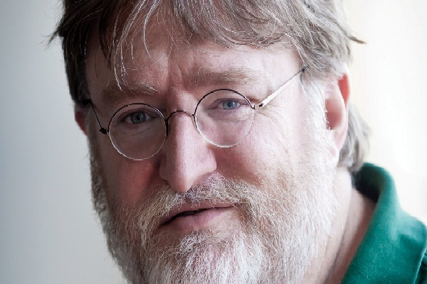 Gabe Newell-Billionaires Who Dropped Out Of College