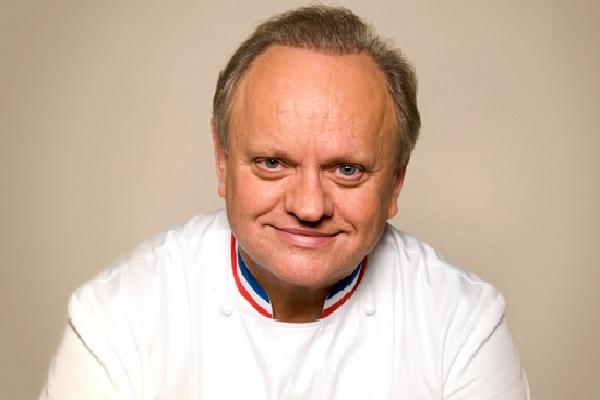Joel Robuchon-Best Chefs In The World