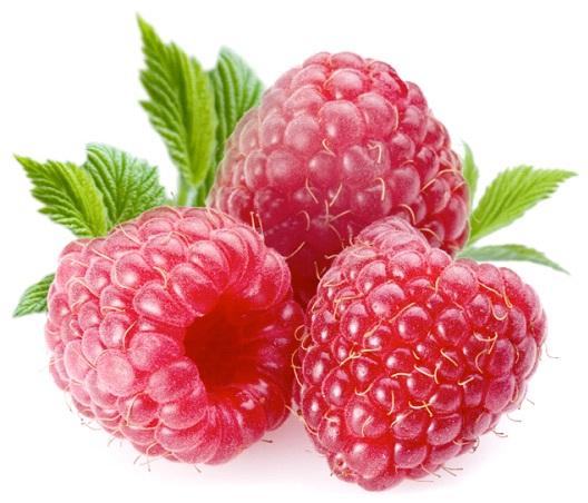 Raspberries-Best High Fiber Foods