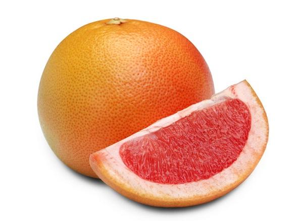 Grapefruit-Best Cancer Preventing Foods