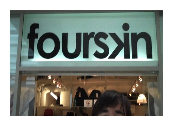 Fourskin-Most Inappropriate Store Names