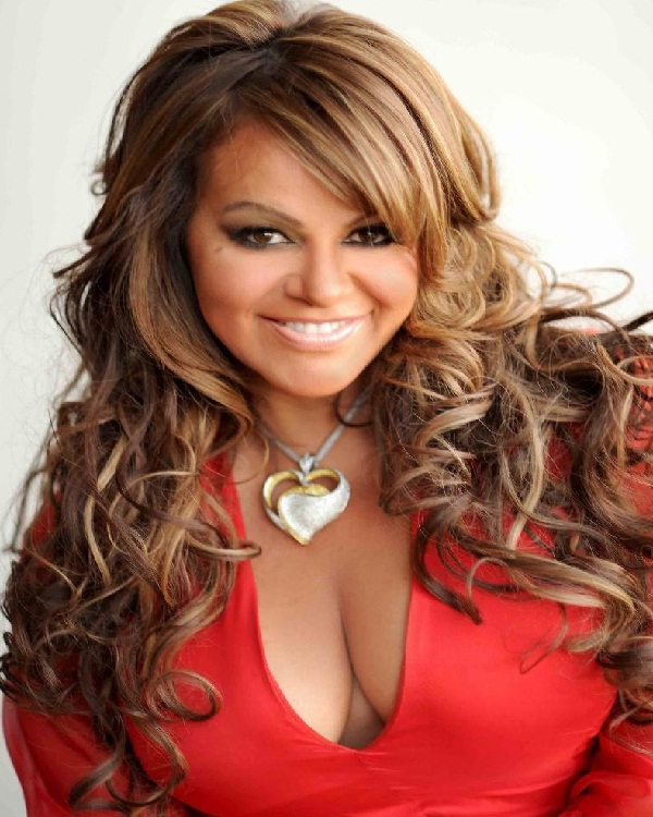 Jenni Rivera 1969-2012-Celebrities Who Died Early