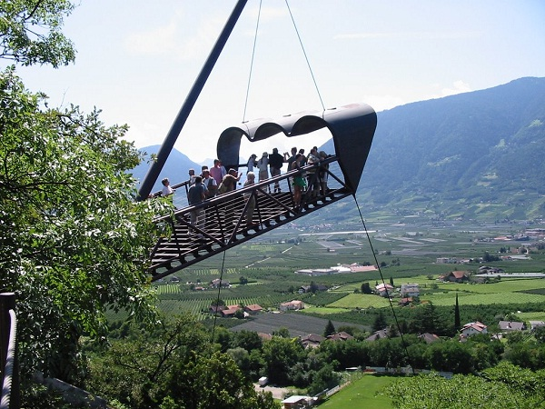 Il Binocolo-Breathtaking Viewing Platforms Around The World