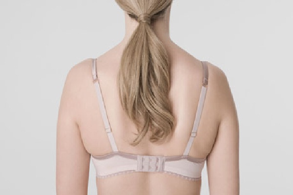 Bras-Top Tips To Take Care Of Your Back