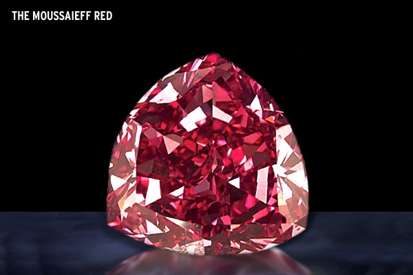 Moussaieff-15 Most Expensive Diamonds In The World