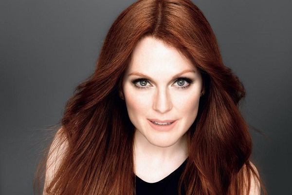 Julianne Moore-Hot And Fit Celeb Moms