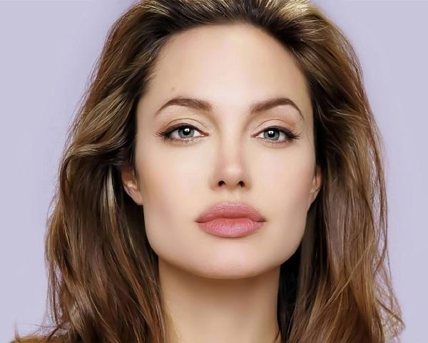 Angelina Jolie-Celebs That Do Drugs