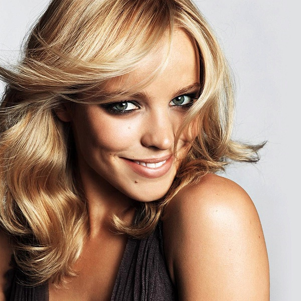 Rachel McAdams-Celebrities Who Once Worked At McDonalds