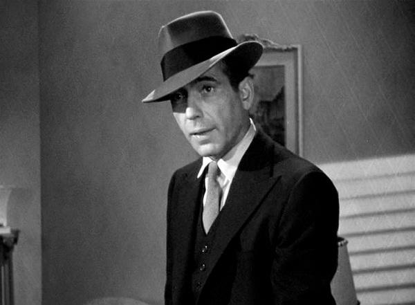Sam Spade-Famous Fictional Detectives