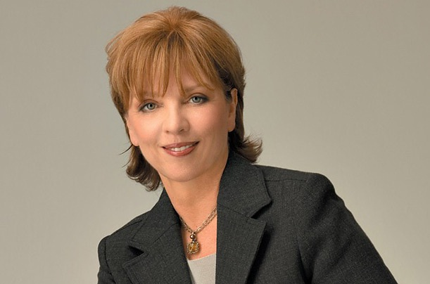 Nora Roberts-Richest Authors In The World