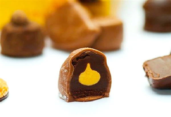 Teuscher Chocolates of Switzerland-Worlds Best Chocolate