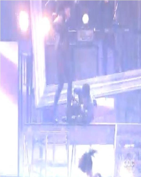 Adam Lambert-Hilarious Concert Fails Ever